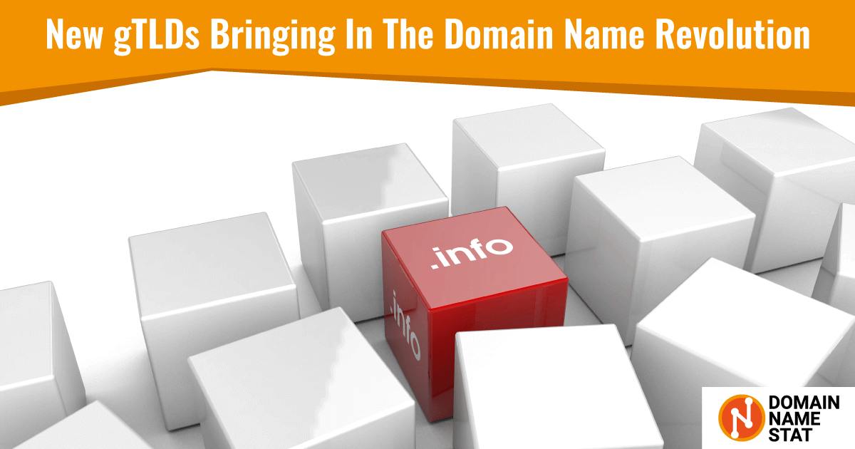 Are New gTLDs Finally Finding Their Niche In The Marketplace?