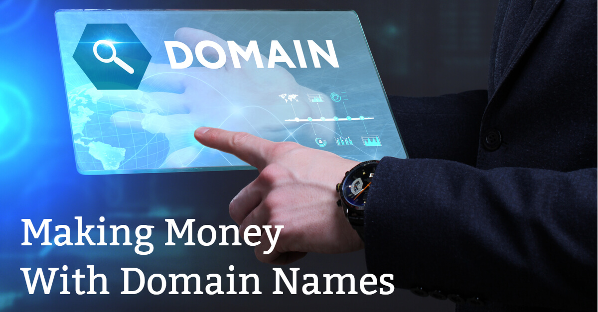 Domain Name Investment